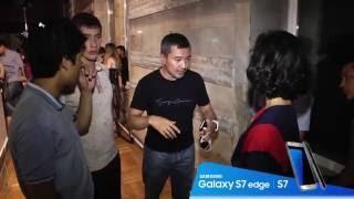 Акан Сатаев ищет актеров из народа