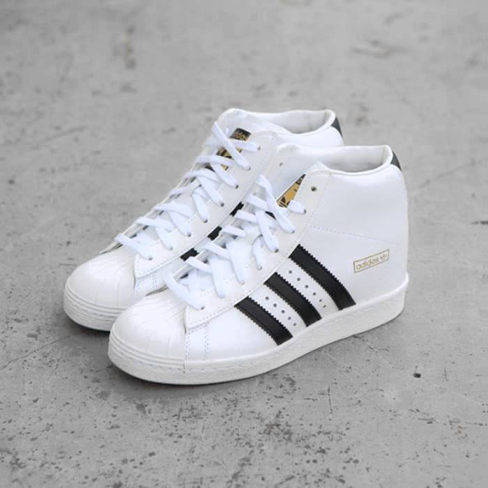 Cheap Adidas Originals Superstar Women's Basketball Shoes Lab Blue