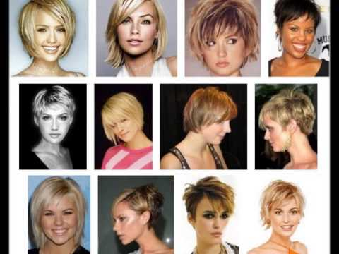 Short Hairstyles For Indian Women Youtube
