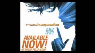 "Rockapella - ""A-Punk"" (Vampire Weekend Cover)"