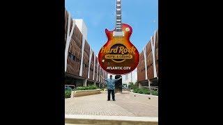 Opening of Atlantic City | Hard Rock Hotel & Casino | Must watch Vlog