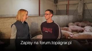 #ForumTopAgrar: Panel Świnie: Produkcja warchlaków wyzwaniem dla Polski i Europy