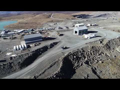 Letseng Diamond Mine