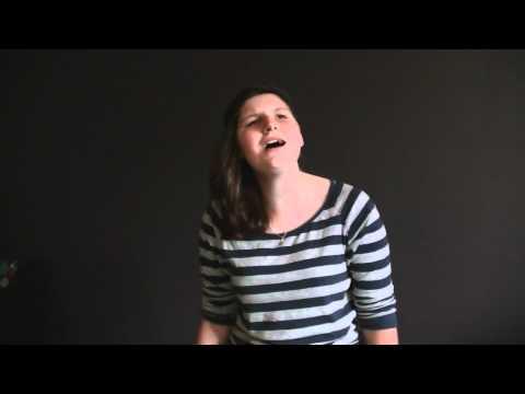 Kaitlyn Jenkins  Zombie the Cranberries