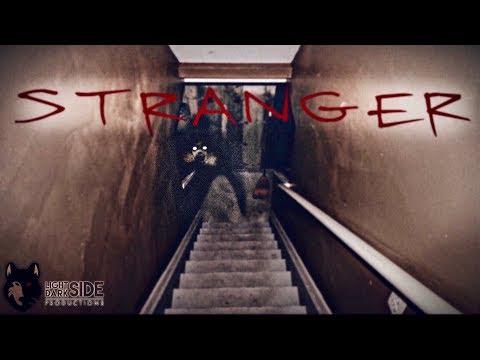 Stranger | Short Horror Film