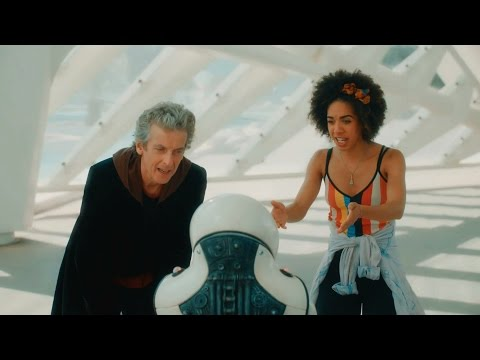 Series 10 Trailer | Doctor Who