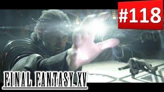 🔴FINAL FANTASY XV WINDOWS EDITION - Parte 113 - (((BIOHAZARD)))