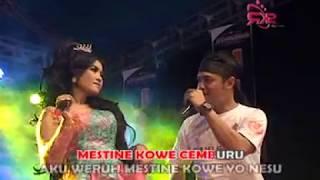 Janur Kuning Ft Jodik Seboul Tresno Marang Tonggo OFFICIAL