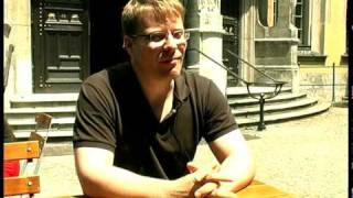 www.movie-college.de interviewt Christoph Hochhäusler, Teil 2.mov