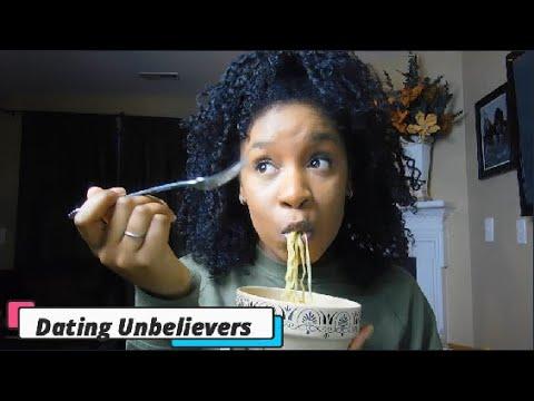Believers dating unbelievers