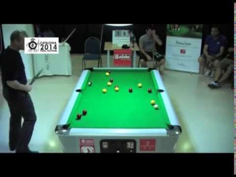 CPF 2014 - Second Open Final