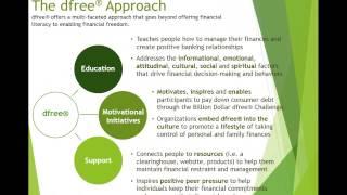 PNBC Webinar Series  dfree   The Journey to Financial Freedom