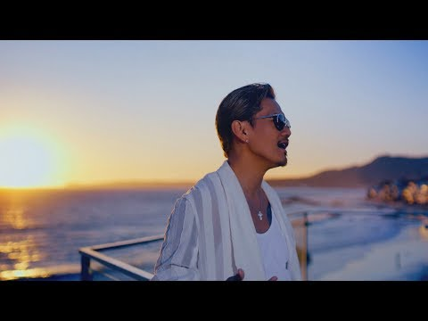 EXILE ATSUSHI / I think of you (Music Video)