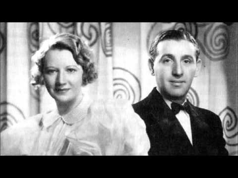 "Ambrose & His Orchestra (w. Sam Browne & Elsie Carlisle) - ""I'm Gonna Wash My Hands of You"" (1934)"