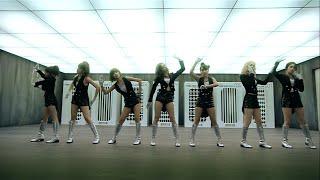T-ARA 티아라 - Sexy Love (Dance Ver) [1080p] [60fps]