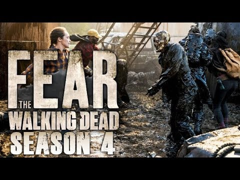 Fear The Walking Dead Season 4 Episode 2 - Another Day in the Diamond - Review!