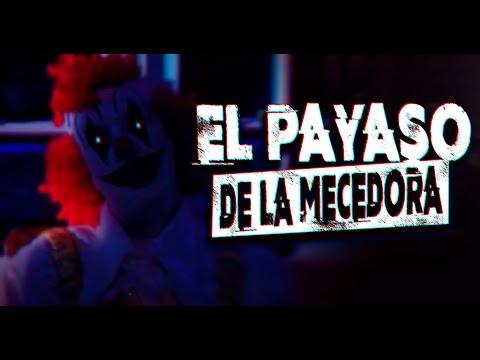 EL PAYASO DE LA MECEDORA - Capítulo estreno de Voces Anónimas V con Guillermo Lockhart