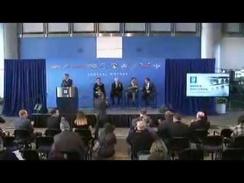 Investment creates 2,600 new jobs at Warren GM Tech Center