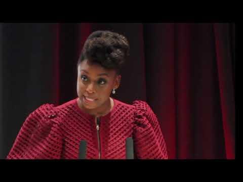 Chimamanda Ngozi Adichie - PEN Pinter Prize 2018