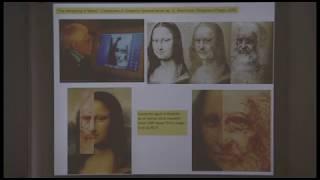 Conferencia:  Leonardo Da Vinci y la Gioconda. Enigmas Clínicos