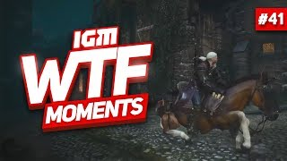 IGM WTF Moments #41