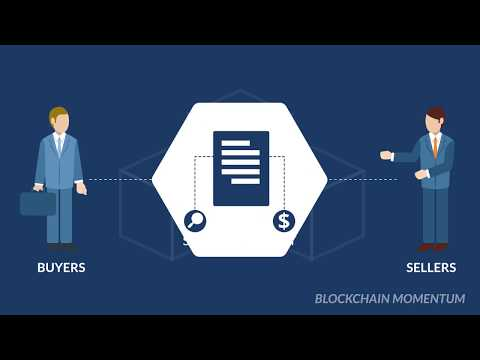 ORS GROUP - Connecting A.I. & Blockchain