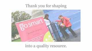 gosmart.nhsa.org Thanks Contributing EC Programs