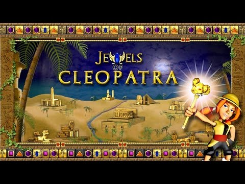 Jewels of Cleopatra Trailer