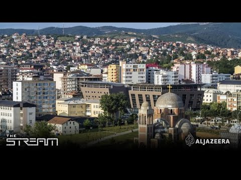 The Stream - Kosovo's president plans to build a national army