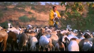 "Warya varti Gandh Pasarla.... Marathi Movie ""Savarkhed Ek Gaon"""