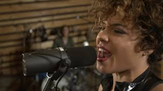 Brass Against - Testify (Rage Against The Machine Cover) ft. Sophia Urista