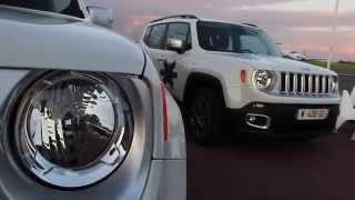 Jeep Renegade Experience Tour - La Baule #SecretSpotRenegade 5ème jour Thumbnail