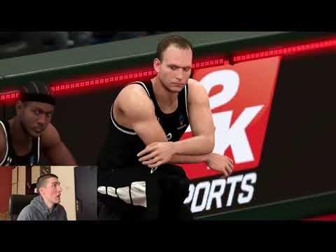 PARTIZAN vs CRVENA ZVEZDA | NBA 2K21 Predictor #35 | @Beki