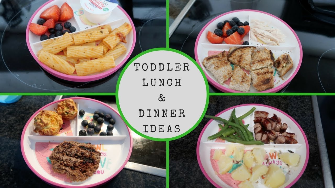 toddler lunch dinner ideas what my fussy toddler eats in a day