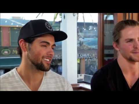 LA Kings Weekly: Sit down with Iafallo and Kempe: Part 1
