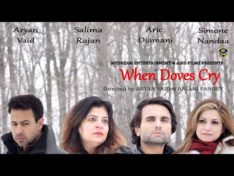 When Doves Cry Movie | Official Trailer| Aryan Vaid | Jan-2018