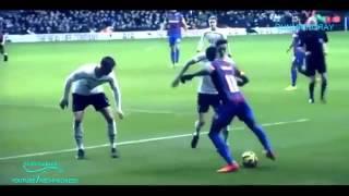 أجمل مهارات كرة القدم 2015