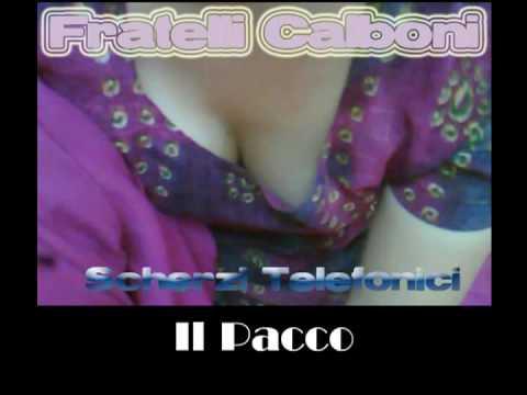Scherzi telefonici Sono Nanni 4 from YouTube · Duration:  1 minutes 54 seconds