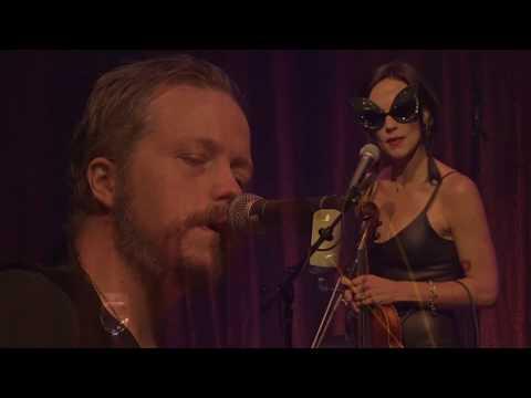 Jason Isbell & Amanda Shires Live at Brooklyn Bowl Nashville | 5/15/20 | Relix