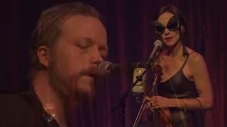 Jason Isbell & Amanda Shires Live at Brooklyn Bowl (Nashville) | 5/15/20 | Relix