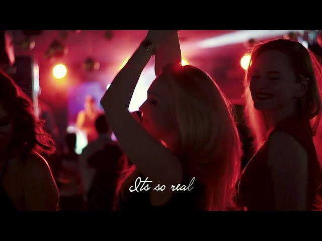 (Eurodance, dancepop, EDM, Europop) EAZY CHRIZ & Lyane Leigh