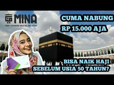 Alhamdulillaah..Umroh Jadi MUDAH IB BNI Syariah & Arminareka Grup.