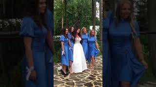 Бьянка выходит замуж