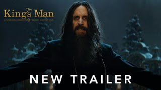 The King's Man | Official Red Band Trailer | 20th Century Studios