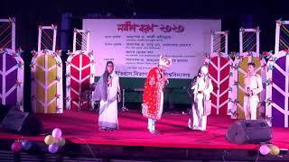 Sob Charitra Kalponik | সব চরিত্র কাল্পনিক | Natika | নবীন বরণ