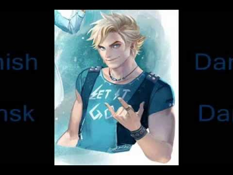 Frozen - Let It Go (Male Versions) *100 Subscriber Special*