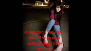 One In The Same by Cady Groves with lyrics!