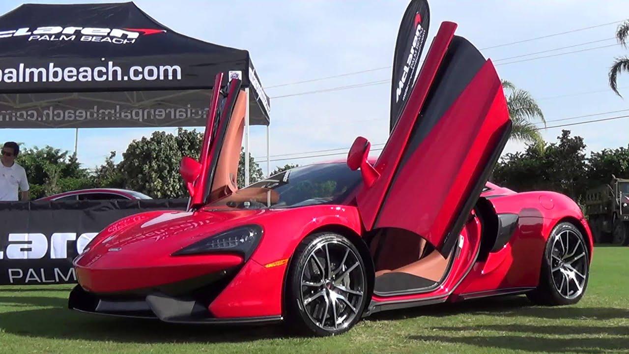 Supercar Week Art Technology Of Speed Desighn West Palm