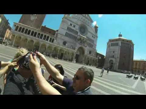 Fotoitinerari: tour a Cremona.
