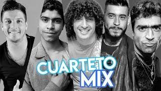 Enganchados Cuarteto - Exitos y lo nuevo │ Mix 2019